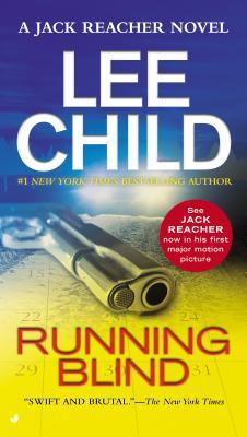 Image for Running Blind (Jack Reacher, No. 4)