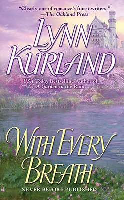 "With Every Breath, ""Kurland, Lynn"""