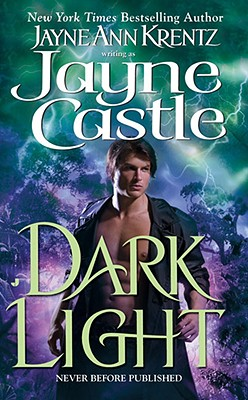 Image for Dark Light (Ghost Hunters, Book 5)