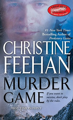 Murder Game (GhostWalkers, Book 7), CHRISTINE FEEHAN