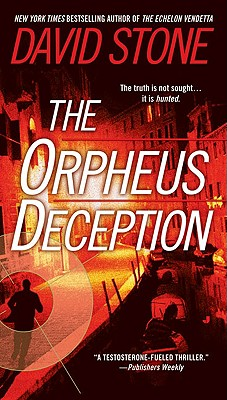 Image for The Orpheus Deception