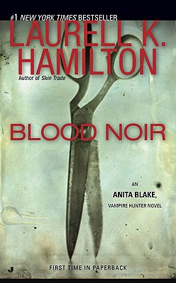 Image for Blood Noir  (Bk 16 Anita Blake  Vampire Hunter)
