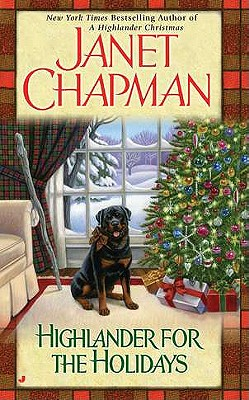 Highlander for the Holidays, Chapman,Janet