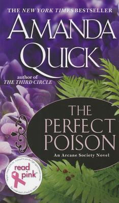 Image for The Perfect Poison (Arcane Society)