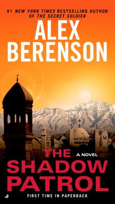 The Shadow Patrol (John Wells), Berenson, Alex
