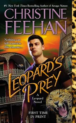 Image for Leopard's Prey (A Leopard Novel)