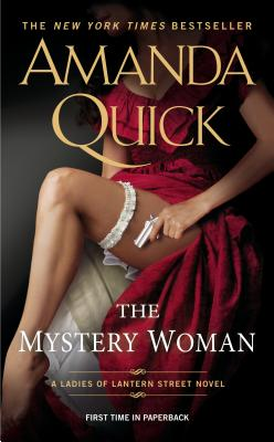 Image for The Mystery Woman (Ladies of Lantern Street)