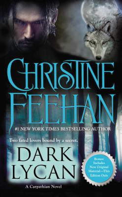 Image for Dark Lycan #24 Carpathian