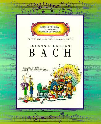 Image for Johann Sebastian Bach