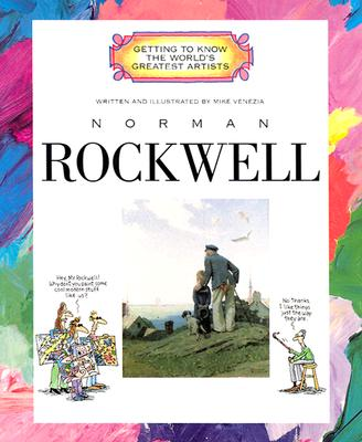 Image for Norman Rockwell (Getting to Know the World's Greatest Artists)