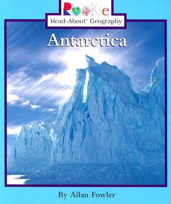 Image for Antarctica (Rookie Read-About Geography)