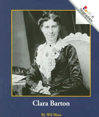 Image for Clara Barton (Rookie Biographies)