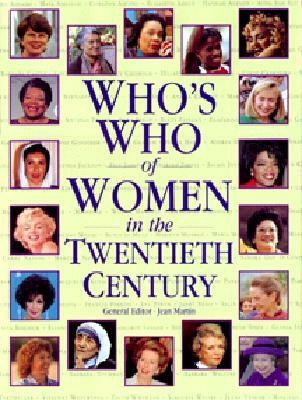 Image for Who's Who of Twentieth Century Women