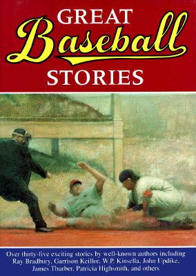 Image for Great Baseball Stories