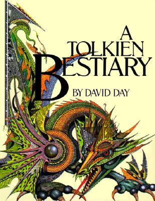 Image for TOLKIEN BESTIARY