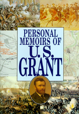 Image for PERSONAL MEMOIRS OF U S GRANT