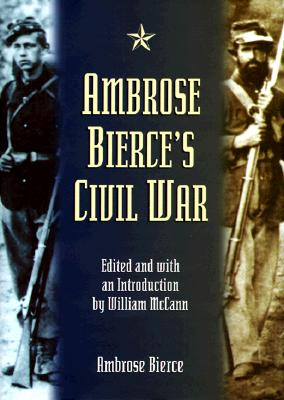 Image for Ambrose Bierce's Civil War