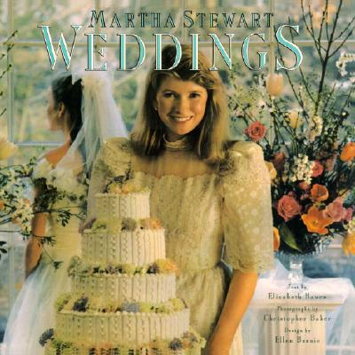 Image for Weddings By Martha Stewart