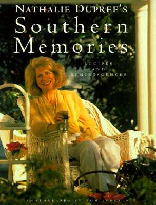 Image for NATHALIE DUPREE'S SOUTHERN MEMORIES