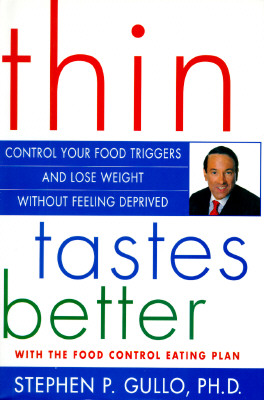Image for THIN TASTES BETTER