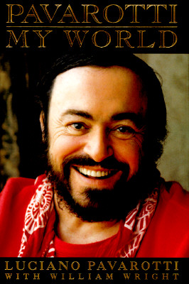 Image for Pavarotti: My World