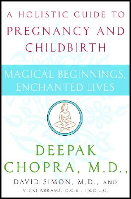 Image for A Holistic Guide to Pregnancy and Childbirth