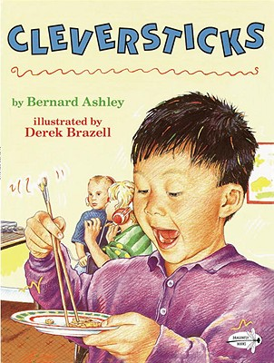 Cleversticks, Bernard Ashley