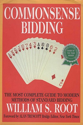 Image for Common Sense Bidding