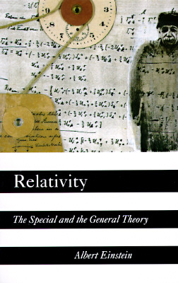 Image for Relativity: The Special and the General Theory