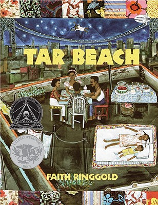 Tar Beach, Ringgold, Faith
