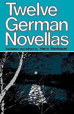 Image for Twelve German Novellas (Campus ; 176)