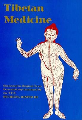 Image for Tibetan Medicine: Illustrated in Original Texts