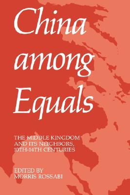 Image for China Among Equals