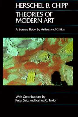 Image for Theories of Modern Art