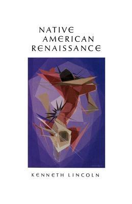 Image for NATIVE AMERICAN RENAISSANCE