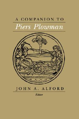 Image for A Companion to Piers Plowman