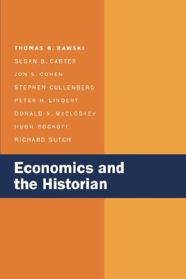 Image for Economics and the Historian