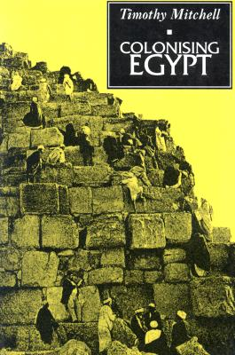 Colonising Egypt, Mitchell, Timothy