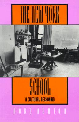 Image for New York School: A Cultural Reckoning