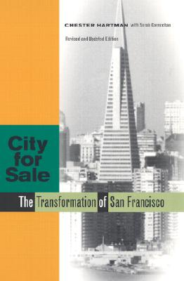 Image for City for Sale: The Transformation of San Francisco, Revised and Updated Edition