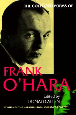 Image for The Collected Poems of Frank O'Hara