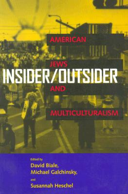 Image for Insider/Outsider: American Jews and Multiculturalism