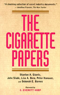 Image for The Cigarette Papers