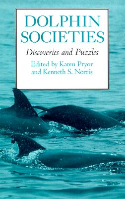 Image for Dolphin Societies: Discoveries and Puzzles