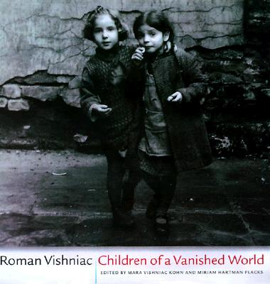 Image for Children of a Vanished World