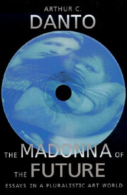 Image for MADONNA OF THE FUTURE