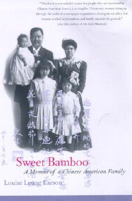 Image for Sweet Bamboo: A Memoir of a Chinese American Family