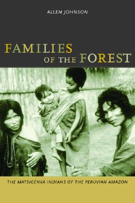 Image for Families of the Forest