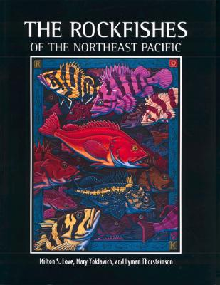 Image for The Rockfishes of the Northeast Pacific