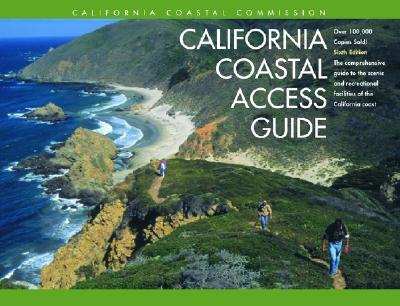 Image for California Coastal Access Guide
